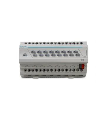 Interra Combo 16 Kanallı Röle Aktörü (16A)  ITR516-16A-R1