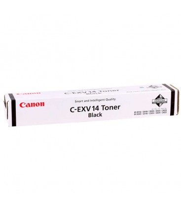 Canon  Orjinal Siyah Toner C-EXV-14