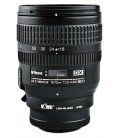 Kiwifotos Manuel Lens Adaptörü (Micro M4/3 Gövde - Nikon Lens)