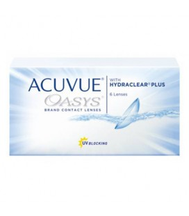 Acuvue Oasys Lens  D-3-00  B.C-8.4 Dia 14.0