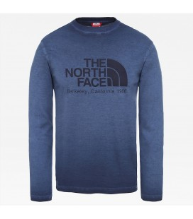 The North Face Erkek Mavi Sweatshirt NF0A3XZ2HBM