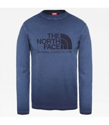 The North Face Erkek Mavi Sweatshirt NF0A3XZ2HBM