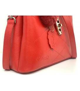California Forever Kırmızı Kadın Çanta BG96021-2953