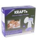 Kraft Handy Göğüs Pompası 2302-SY