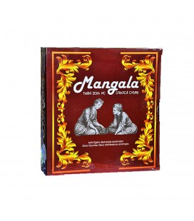 Mangala Tarihi Zeka ve Strateji Oyunu