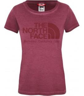 The North Face Washed  Kadın Tişört NF0A3XZKEFS