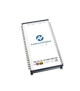 Novacom 10/32 Sonlu Multiswitch Uydu Santrali NW-1032