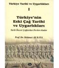 Türkiye Tarihi ve Uygarlıkları 6 Kitap Takım Eser