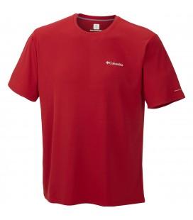 COLUMBIA Tişört Zero Rules Short Sleeve Shirt AM6084-675