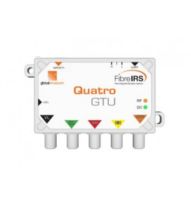 FibreIRS Quatro GTU MKIII - MK3 D000188 - Global Invacom