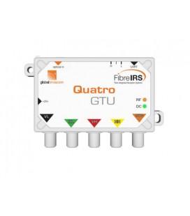 FibreIRS Quatro GTU MKIII - MK3 D000188 - Global Invacom