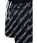 California Forever CF Yazı Detaylı Erkek Deniz Şortu  SH94011-1002