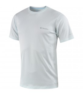 Columbia Erkek Tişört Zero Rules Short Sleeve Shirt AM6084-100