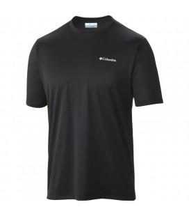 Columbia Erkek Tişört Tech Trek Erkek T-Shirt AO6316-010