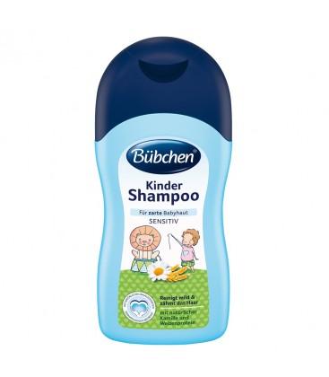 Bübchen Sensitiv Çocuk Bebek Şampuanı 400 ml