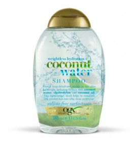 OGX Nemlendirici Coconut Water Şampuan 385 ml