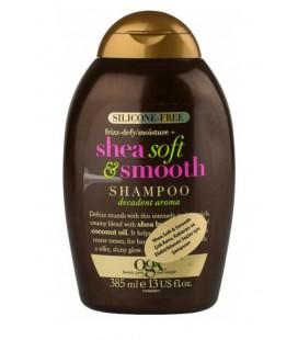 OGX Şampuan - Shea Soft And Smooth Shampoo 385 ml