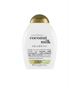 Ogx Coconut Milk Şampuan 385 ml