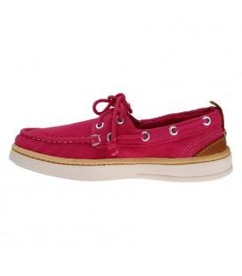 Timberland Ekhookstcnvboat Pink  Kadın Ayakkabı