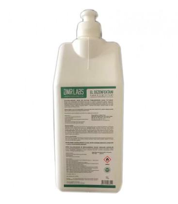 DMR Labs Antibakteriyel El Dezenfektanı 1000 ml