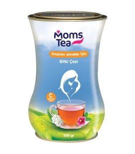 Mom's Tea Emziren Anne Çayı 200 gr