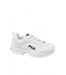 Fila Çocuk Beyaz Sneaker 1803012