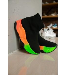 Seniorah Relax Spor Ayakkabı P-MO86-B-1R2