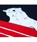 Bluemint Diego Motifli Pamuk Erkek Sweatshirt BM1919155MW