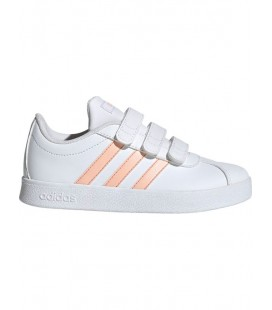 Adidas VL Court 2.0 CMF C Adidas Çocuk Ayakkabısı EE6903