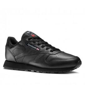 Reebok Classic Kadın Siyah Ayakkabı CL LTHR3912