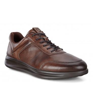 Ecco Kahverengi Erkek Ayakkabı 207124 01482