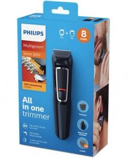 Philips Multigroom Series 3000 Mg3730/15 8'İ 1 Arada Çok Amaçlı Tıraş Seti