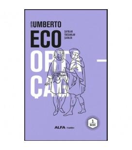 Umberto Eco - Ortaçağ - Umberto Eco - Alfa Yayınları