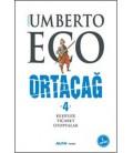 Ortaçağ 4 .Cilt - Umberto Eco - Alfa Yayıncılık