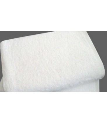 45x90 Beyaz El Yüz Havlusu Çift Yüz