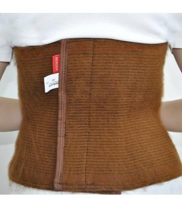 Berger Lumbolife Wool C – Deve Tüyü Korse