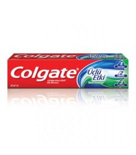 Colgate Üçlü Etki Diş Macunu 50 ml Nane Feraflığı