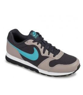 Nike Koşu Ayakkabısı Md Runner 2 Kadın Koşu Ayakkabısı 807316-017