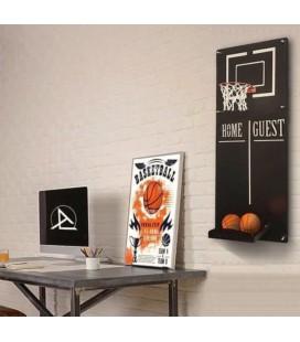 Archtwain Basketbol Duvar Dekoru Dekoratif Duvar Oyunu mwg109