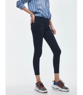 LTB Lonia Rough Wash Kadın Likralı Pantolon