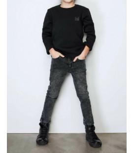 B&G Store Erkek Çocuk Jean Pantolon 19FW1NB3221
