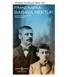 Franz Kafka Babaya Mektup - İş Bankası Kültür Yayınları