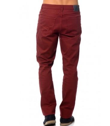 U.S.Polo Assn. Bordo Erkek Pantolon