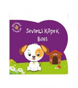 Net Çocuk - Sevimli Köpek Bobi