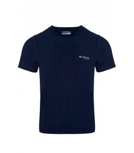 California Forever Erkek Siyah T-Shirt TS93011-2828