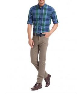 U.S.Polo Assn. Erkek Haki Yeşil Pantolon