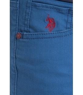 U.S.Polo Assn. Erkek Pantolon G081SZ078 PARIS 170866 MV0127