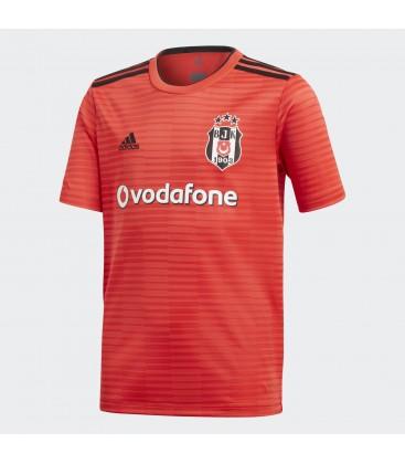 Adidas Erkek Çocuk Beşiktaş Jk Deplasman Forması CG0697