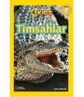 National Geographic Kids Timsahlar
