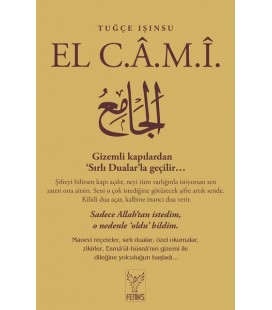 El Cami Yazar: Tuğçe Işınsu